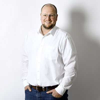 Markus Hellweg