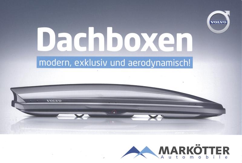 Dachboxen Verleih / Verkauf