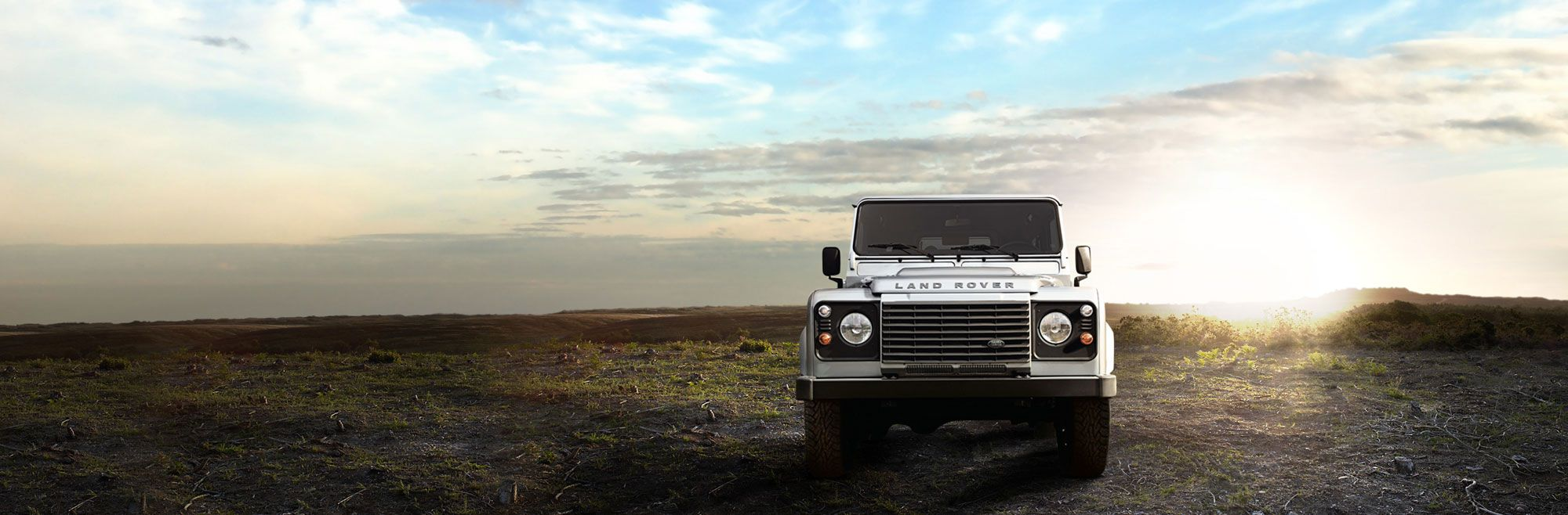 land rover - markötter automobile