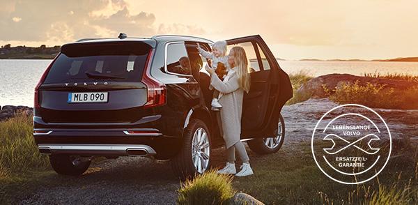 Volvo Imagebild Ersatzteile